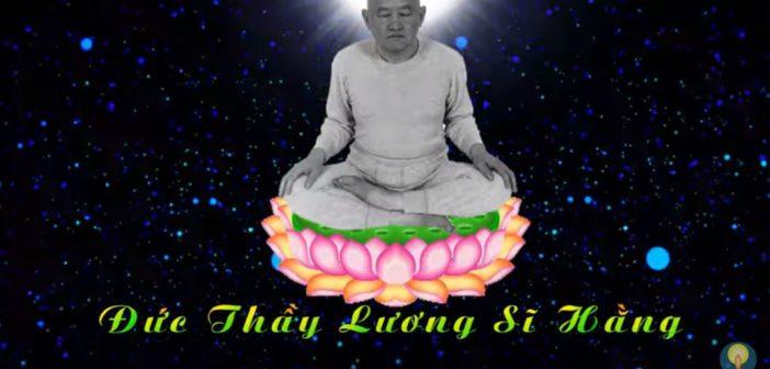 THƯỢNG ĐẾ GIẢNG CHƠN LÝ PHẦN 3 (Phần cuối)- Đức Thầy Lương Sĩ Hằng đọc